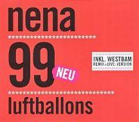 Cover Nena - 99 Luftballons [2002]